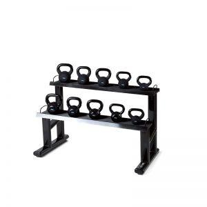 Kettlebell rack 1,2 metres