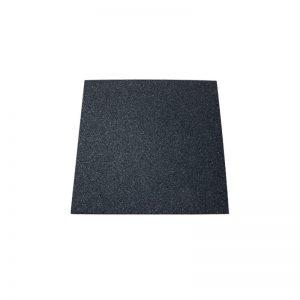 Flooring rubber tile – Medium grain