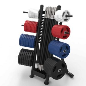Pump set rack compatto