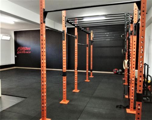 fitness excellence san giorgio ionico